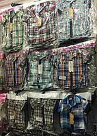 Стильные Рубашки для мальчиков детские и подросток опт Турция