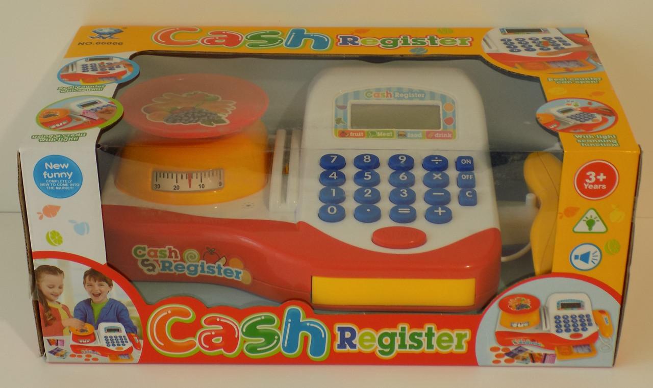 Касовий апарат дитячий