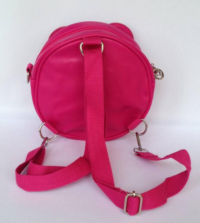 рюкзачек для девочки