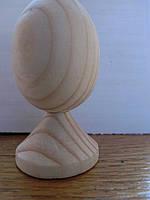 Яйца деревянные к Пасхе 75*40 мм заготовка