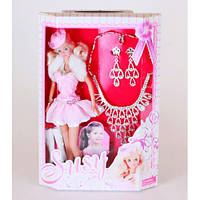 """Кукла Сьюзи """"Сияющая"""" 1006WBX с украшениями для девочки"""