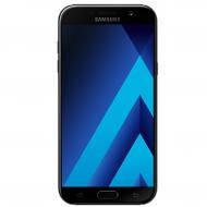 Смартфон Samsung Galaxy A7 SM-A720F Dual Sim Black (SM-A720FZKDSEK)