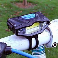 Велосипедный фонарик Kiakuo KK-901