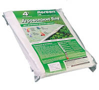 Агроволокно Agreen 50г/м2 (1.6 м*10м) Чорно-Біле, фото 1