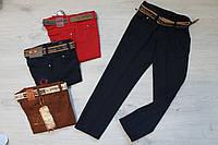 Детские джинсовые брюки для мальчика Турция р.1-12 лет