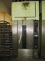 Хлебопекарная печь Werner & Pfleiderer Unitherm UNI-Rototherm