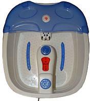 Гидромассажер для ног Foot SPA Massager, массажная ванночка для ног Фут Спа массажер, фото 1