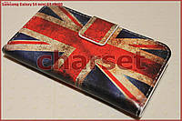 Чехол книжка Samsung Galaxy S4 mini G-I9190 b#04