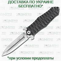 Нож Boker Magnum Dagger (01MB475) 440A, клипса, флипер