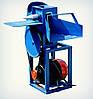 Измельчитель ветвей + дровокол под электро-мотор