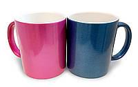 Печать на перламутровых чашках