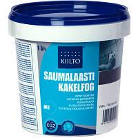 Фуга Kesto 64 серо-зеленая  1 кг