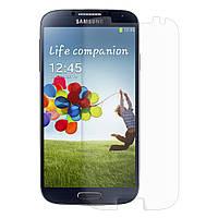 Защитная пленка TTech для Samsung i9500 Galaxy S IV, матовая