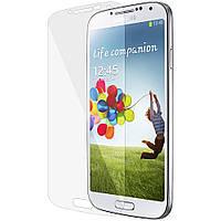 Защитная пленка TTech для Samsung i9500 Galaxy S IV, глянцевая