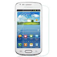 Защитная пленка Yoobao для Samsung Galaxy S III Mini i8190/Galaxy S3 Mini Neo i8200, матовая
