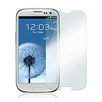 Защитная пленка TTech для Samsung i9300 Galaxy S III, матовая