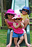 Что нужно знать, покупая солнцезащитные очки для детей?