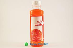 EDEL+WHITE ополаскиватель для полости рта