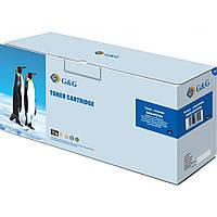 Картридж G&G для HP Color LJ M276n/M276nw/M251n/ Canon 731 Black (G&G-CF210A)