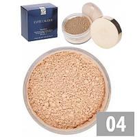 Рассыпчатая пудра Estee Lauder Nutritious Vita-Mineral Loose Powder - №04