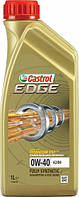 Моторное масло Castrol Edge Titanium FST 0W-40, 1л.