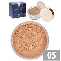 Рассыпчатая пудра Estee Lauder Nutritious Vita-Mineral Loose Powder - №05