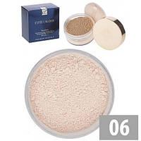 Рассыпчатая пудра Estee Lauder Nutritious Vita-Mineral Loose Powder - №06