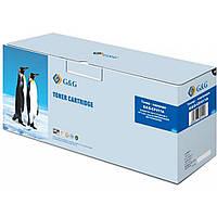 Картридж G&G для HP Color LJ M452dn/M452nw/M477fdn Yellow (G&G-CF412A)
