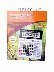 Калькулятор Keenly KK-8832-12