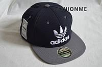 Кепка Adidas мужская, Фирменная кепка Snapback