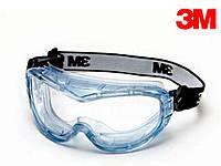 Очки защитные 3М 71360-00001М Farenheit