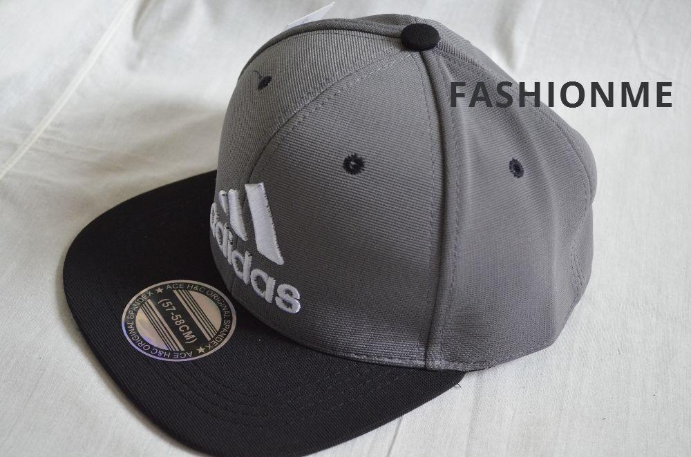 """Кепка Adidas мужская, Фирменная кепка Snapback - Модные вещи оптом и в розницу """"Fashionme"""" в Хмельницком"""