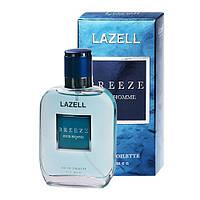 Lazell Breeze-версия аромата:Bvlgari Aqva pour Homme