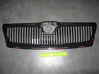 Решетка радиатора SKODA OCTAVIA (Шкода Октавия) 2005-2009 (пр-во TEMPEST)