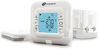 Автоматика для систем вентиляции, кондиционирования, отопления, гвс