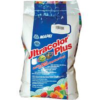 Фуга Mapei Ultracolor Plus 100 белая 2 кг