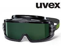 Очки защитные Uvex Ultravision 9301.245.
