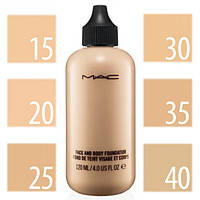 Тональный крем MAC Face and Body Foundation - 30