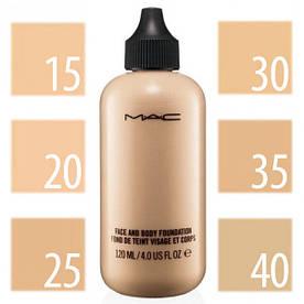 Тональный крем MAC Face and Body Foundation - 15