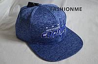 Кепка брендовая мужская, Фирменная кепка Snapback