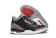Кроссовки Nike Air Jordan 3 III Retro