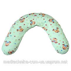 Наволочка к подушке для беременных Relax