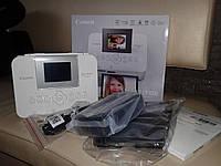 Принтер для друку фото Canon SELPHY CP1000