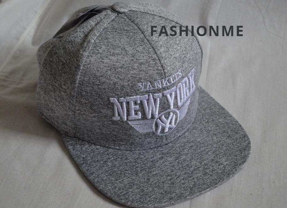 """Кепка NY мужская, Фирменная кепка Snapback - Модные вещи оптом и в розницу """"Fashionme"""" в Хмельницком"""