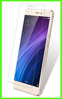 Защитное стекло 9H, 2.5D для Xiaomi redmi 4a