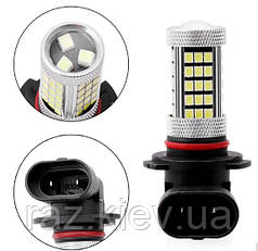 Светодиодная лампа 9005 3,5W Cree LED Car 2835 63 LED 6000K из светодиодов чистый белый свет