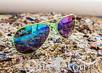 Женские солнцезащитные очки Ray Ban  3025