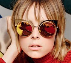 Женские брендовые очки