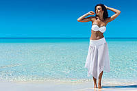 Парео-юбка пляжная Margaret 2