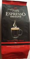 Кофе растворимый Mason Espresso Instant (масон эспрессо инстант) порошкообразный  70 г мягкая упаковка